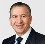 Monsieur Dominic Pilla, chef de la direction, McKesson Canada